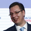Vucic's victory