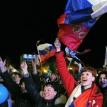 Ukraine's amputation