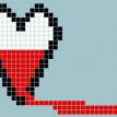 A digital heart attack