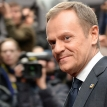 A boost for Donald Tusk