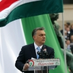 Hungary's divisive prime minister