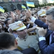 Will Poroshenko win?