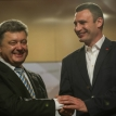 Petro Poroshenko vows to restore peace