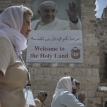 Why the Pope is going to the Holy Land