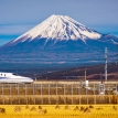 Why Japan's high-speed trains are so good