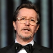 What's the matter with Gary Oldman?
