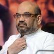 Amit Shah rises