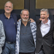 No one expects the Monty Python reunion