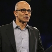 Nadella wields the axe