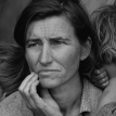 The making of Dorothea Lange