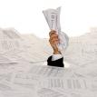The paperless dilemma