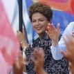 Dilma edges ahead
