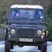 Land Rover Defender, RIP