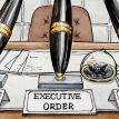 All the president's pens