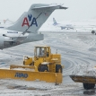 The worst American airports for winter flying