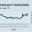 The euro's next crisis