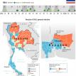 Explaining Thailand's volatile politics