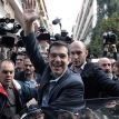 Greece turns, Europe wobbles