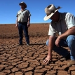 Of droughts and flooding rains