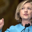 Hillary Clinton's suffocating presence