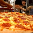 Rising dough in the pizza industry