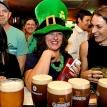 It's no longer Guinness time