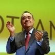 In praise of Alex Salmond