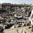 Saudis enter the fray