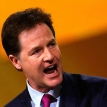 Nick Clegg on being punished in the polls