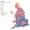 Constituency cartography