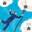 The cheap, convenient cloud