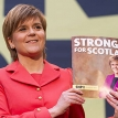 April 20th: The SNP promises to shower money on the UK