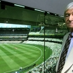 The voice of cricket