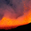 How volcanoes change the climate