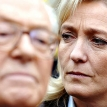 The Le Pen family feud