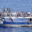 Everything you want to know about migration across the Mediterranean
