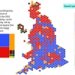 UK election 2015 - Interactive map