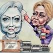 Hillary Clinton's bad book