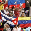 """Venecuba"", a single nation"