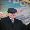 Luzhkov v Medvedev