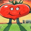Attack of the really quite likeable tomatoes