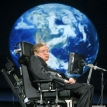 Dr Hawking's bright idea