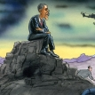 The loneliness of Barack Obama