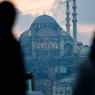 Is Turkey turning its back on the West?