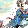 Europe's hypochondriacs