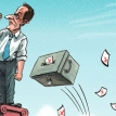 The strange unpopularity of Nicolas Sarkozy