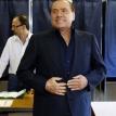 Berlusconi's bounce