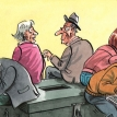 Europe's worrying gerontocracy