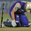 A sticky wicket
