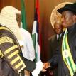 Yar' Adua ad astra